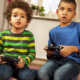 Video Game Kids playing 06172019