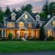 House April 2020