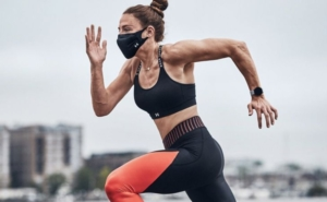 Wearing A Mask Can Affect Your Workout So Chose Wisely