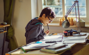 Vital Tips For Helping Your Child Succeed At Home School