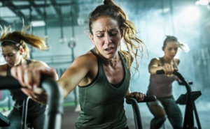 Finding Your Niche To Make Exercise Fun & Healthy For You