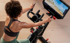 12 Minutes Of Bike Exercise Proven To Benefit Your Health
