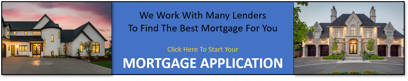 Mortgage Application Ad