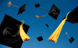 Three Vital Tips For Recent College Graduates